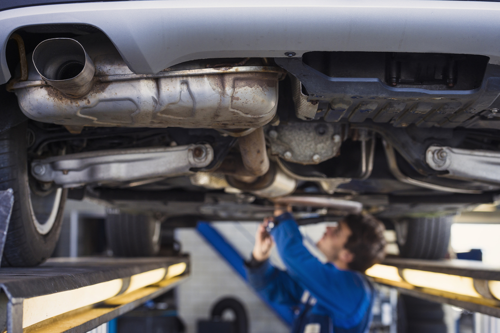 How To Pick The Best Exhaust System For Your Import Car