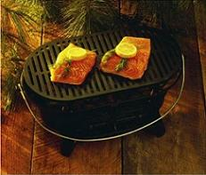 The Best Charcoal Grills to Buy
