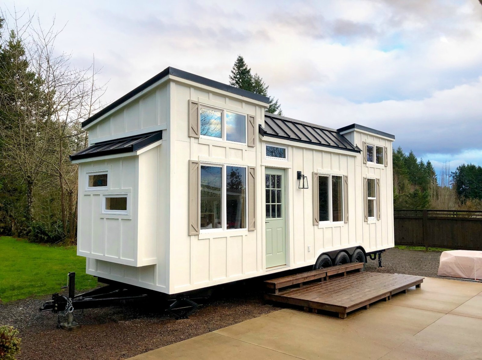 Tiny House: all you need to know about mobile and ecological homes before getting started