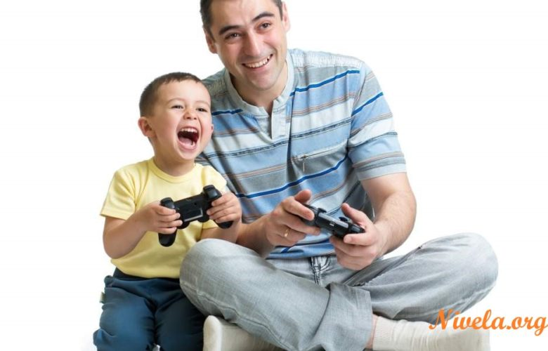 What is the best game console for kids?