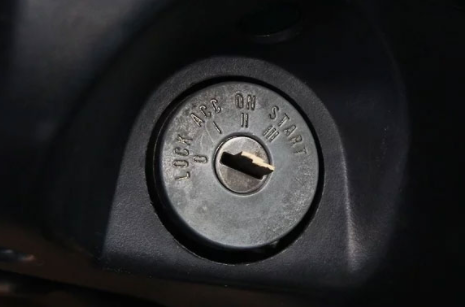 Why Your Key is Stuck in the Ignition
