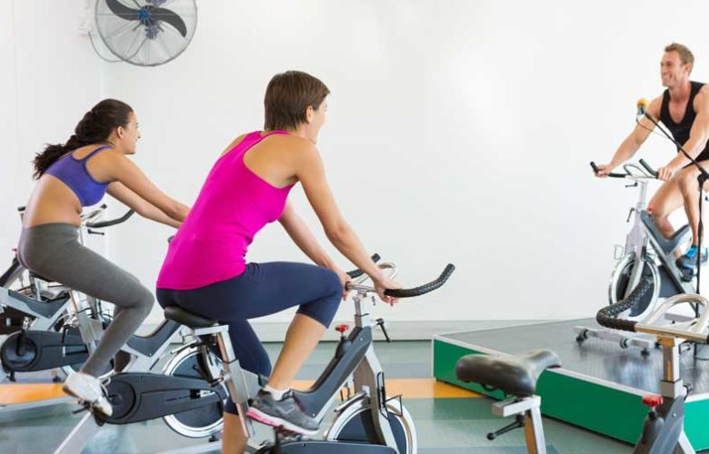 Movements You Should not Do in Spinning